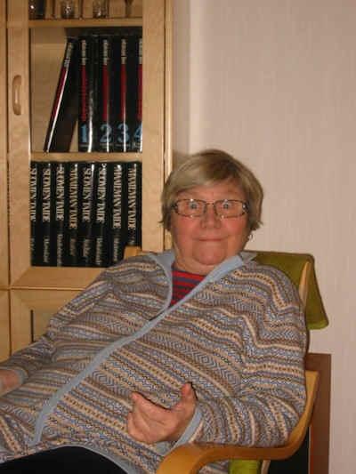 Anja Räsänen